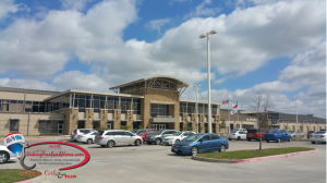 Pearland Recreation and Natatorium